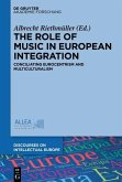 The Role of Music in European Integration