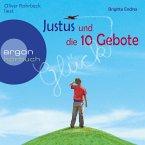 Justus und die 10 Gebote (Ungekürzte Lesung) (MP3-Download)