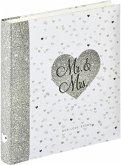 Walther Our Love Story 28x30,5 50 Seiten Buch Hochzeit UH156