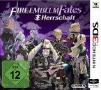 Fire Emblem Fates: Herrschaft (3DS)
