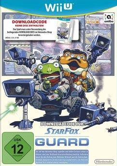 Wii U Star Fox Zero Guard