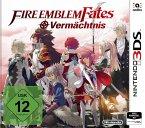 Fire Emblem Fates: Vermächtnis (3DS)
