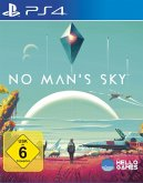 No Man's Sky (PlayStation 4)