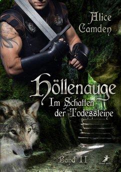Höllenauge / Im Schatten der Todessteine Bd.2