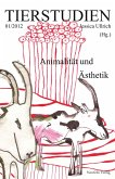 Animalität und Ästhetik (eBook, PDF)