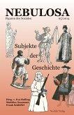 Subjekte der Geschichte (eBook, PDF)