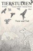 Tiere und Tod (eBook, PDF)