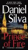 Prince of Fire (eBook, ePUB)