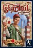 Istanbul: Brief & Siegel, Erweiterung (Spiel)