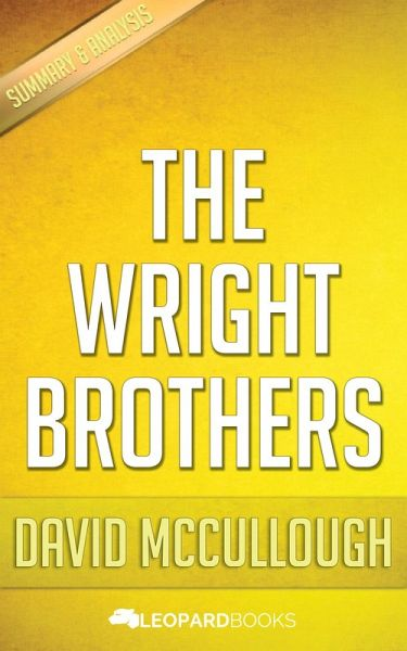 The Wright Brothers by David McCullough (eBook, ePUB)