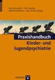 Praxishandbuch Kinder- und Jugendpsychiatrie (eBook, ePUB)