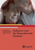 Palliative Care für Menschen mit Demenz (eBook, PDF)