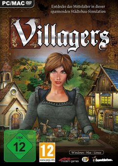 Villagers (PC+Mac)