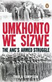 Umkhonto we Sizwe (eBook, ePUB)