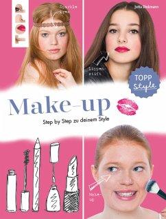 Make up (eBook, PDF) - Diekmann, Jutta