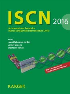 ISCN 2016