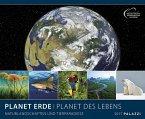 Planet Erde - Planet des Lebens 2017