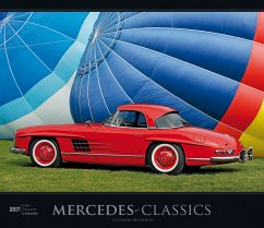 Alphaedition Mercedes - Classics 2017
