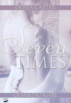 Seven Times (eBook, ePUB) - Carter, Olivia