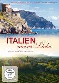 Italien, meine Liebe - Italiens schönste Küsten (2 Discs)