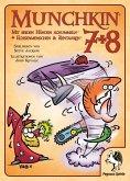 Munchkin 7 + 8 (Spiel-Zubehör)
