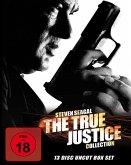 The True Justice Box Set Uncut Edition