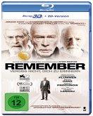 Remember (Blu-ray 3D)