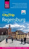 Reise Know-How CityTrip Regensburg (eBook, PDF)