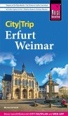 Reise Know-How CityTrip Erfurt und Weimar (eBook, PDF)