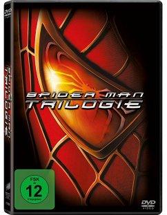 Spider-Man Trilogie (3 Discs)