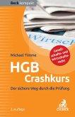 HGB Crashkurs (eBook, ePUB)