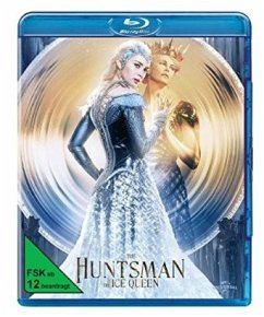 The Huntsman & The Ice Queen Extended Edition - Chris Hemsworth,Charlize Theron,Emily Blunt