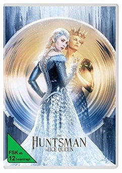 The Huntsman & The Ice Queen - Chris Hemsworth,Charlize Theron,Emily Blunt
