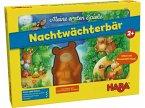 HABA 301367 - Meine ersten Spiele - Nachtwächterbär