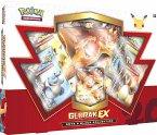 Pokemon (Sammelkartenspiel) Glurak-EX Rote & Blaue Kollektion (deutsch)