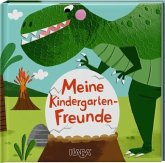 Dinos - Meine Kindergarten-Freunde
