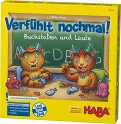HABA 302104 - Verfühlt nochmal! Zahlen & Mengen...