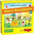 Meine ersten Spiele (Kinderspiel), Hanni Honigbiene