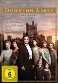Downton Abbey Season 6 (DVD)
