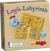 HABA 301886 - Logik-Labyrinth