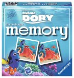 Ravensburger 21219 - Memory, Dory Legespiel