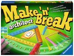 Ravensburger Spiele 26345 - Make 'n' Break Architect