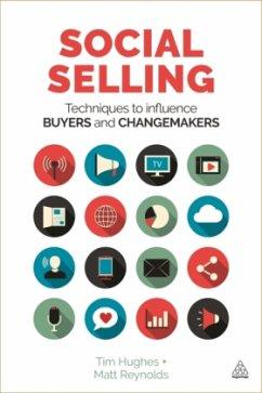 Social Selling - Hughes, Tim; Reynolds, Matt