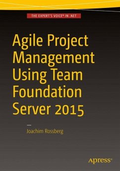 Agile Project Management using Team Foundation ...