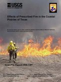 Effects of Prescribed Fire in the Coastal Prairies of Texas