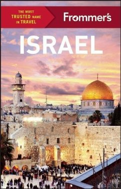 Frommer's Israel - Grant, Anthony