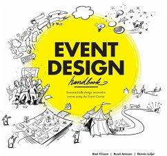 Event Design Handbook - Frissen, Roel; Janssen, Ruud; Luijer, Dennis