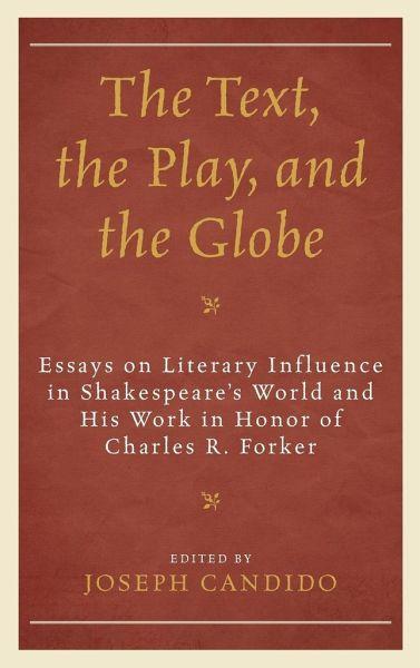 Shakespeare influence essay essays