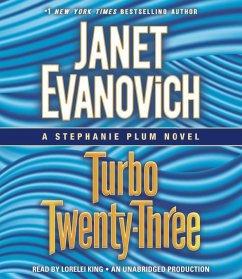 Turbo Twenty-Three - Evanovich, Janet