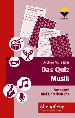 Das Quiz - Musik (Spiel)